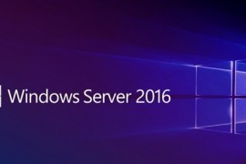 MSDN原版Windows Storage Server 2016 简体中文正式版下载