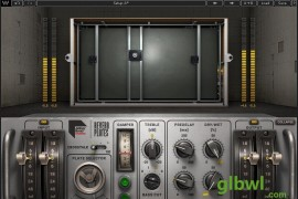 Waves Abbey Road Reverb Plates板式混响使用视频